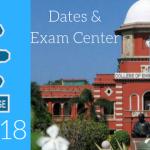 TNEA 2018 Important Dates
