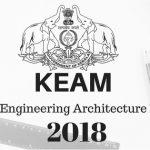 KEAM 2018