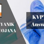 KVPY 2018 Answer Key