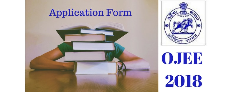 OJEE 2018 Application Form