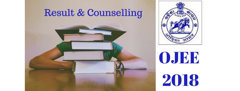 OJEE 2018 Results & Counselling