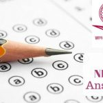 UGC NET 2018 Answer Key