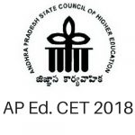 AP EDCET 2018