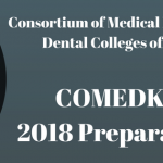 COMEDK UGET 2018 Preparation Tips