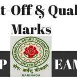 AP EAMCET 2018 Cut-Off & Qualifying Marks