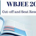 WBJEE 2018 Cut Off