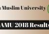 AMU Results