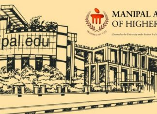 Manipal Entrance Test