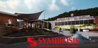 Symbiosis Entrance Test SET 2018