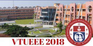 VTUEEE 2018