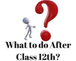 Top Courses to do after 12th class