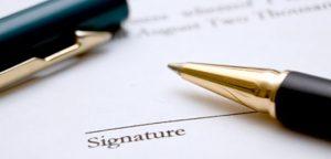 TS EAMCET declaration form