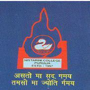 Nistarini College