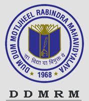 Dum Dum Motijheel College merit list