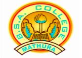 BSA PG College Mathura