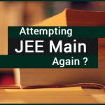 NTA JEE Main 2019 Attempts