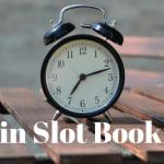 JEE Main 2019 Slot Timings