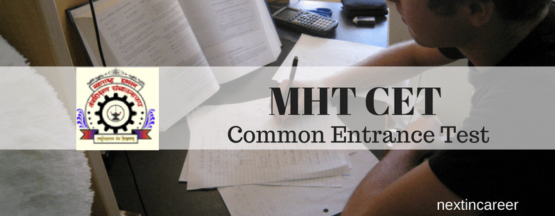 MHT CET 2019