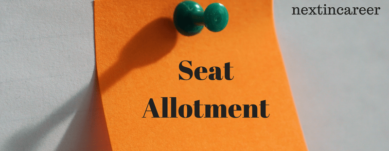 NEET 2nd Seat Allotment List 2019