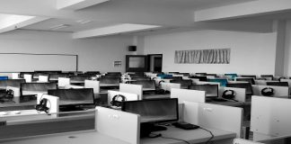 Exam Centre