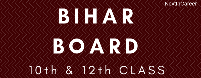 Bihar Board 12th Date Sheet 2019