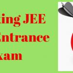 Cracking JEE Main 2019
