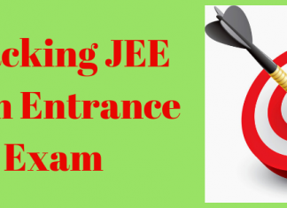 Cracking JEE Main 2019