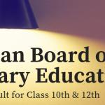 RBSE Board
