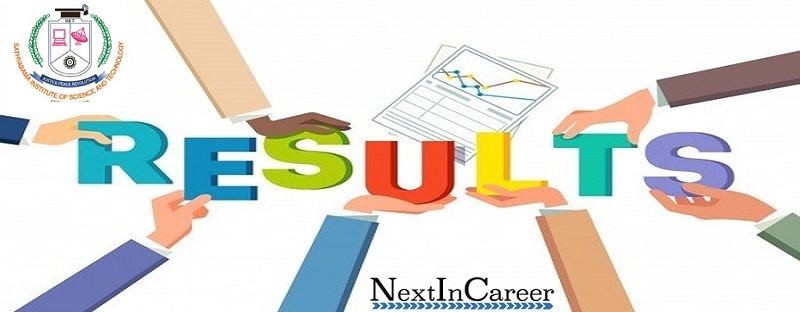 Sathyabama University 2019 Result