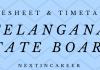 Telangana State Board