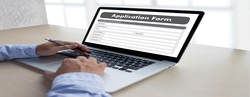 UP B.Ed Application Form 2019