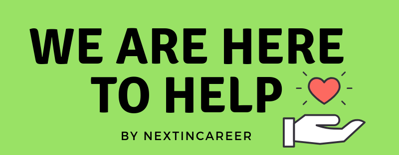 Helpline by NextInCareer for JEE Main 2019