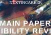 JEE Main 2019 Paper 2