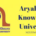 Aryabhatt Knowledge University