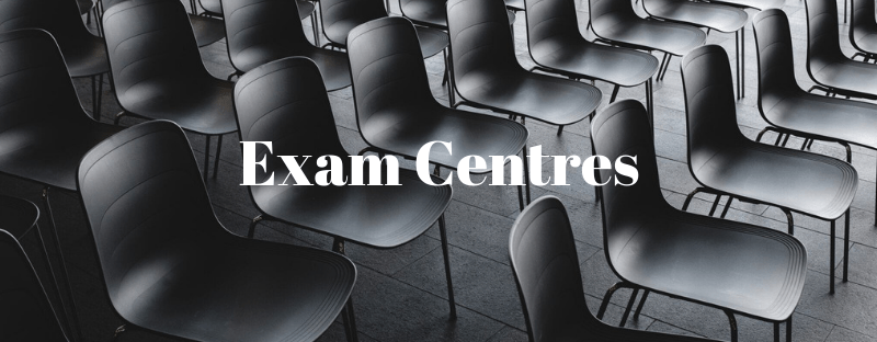 JEE Main Exam centres allotment 2019